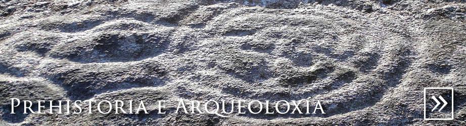 Prehistoria e arqueoloxía